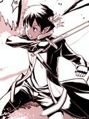 刀剑神域Calibur