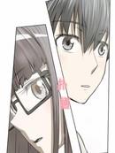 赤松佳乃的恋爱复杂事漫画